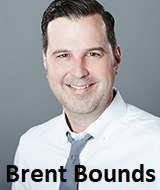 Dr. Brent Bounds
